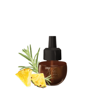Scented Oil Fresh Pineapple & Tunisian Rosemary